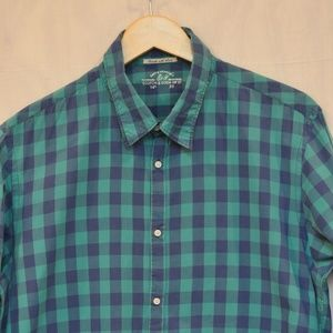Scotch and Soda Button Down Shirt L